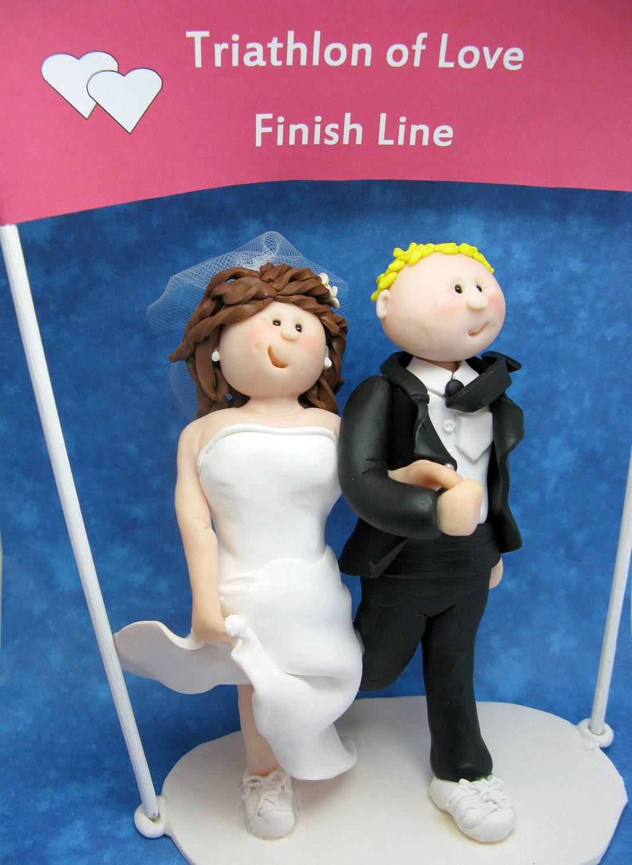 Items Similar To Wedding Cake Topper