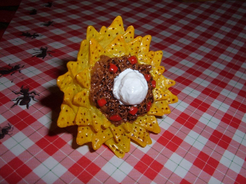 Nacho Chip Ring