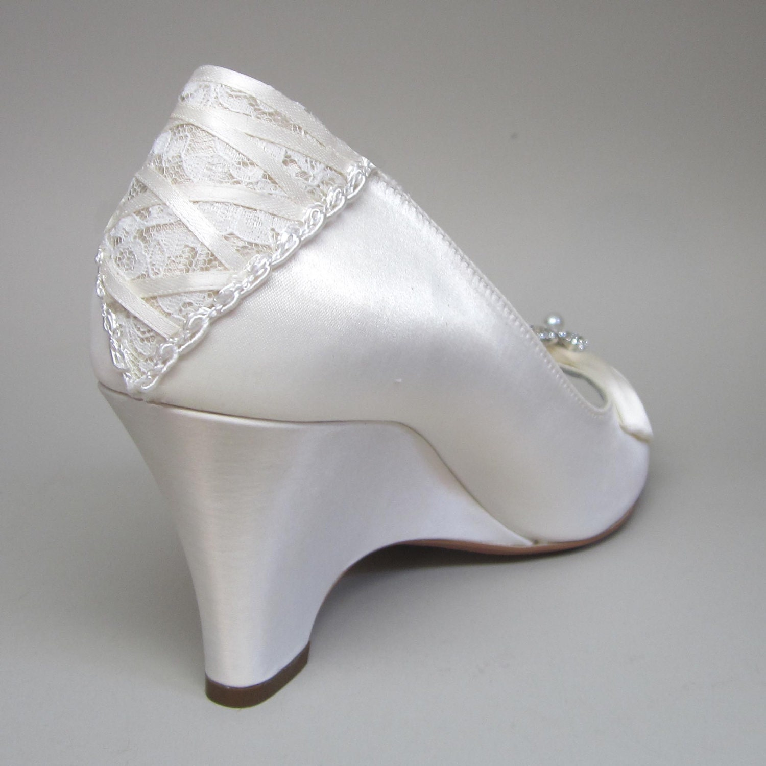 items similar to wedding shoes the wedding