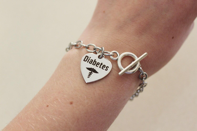Diabetic bracelets for girls 2017