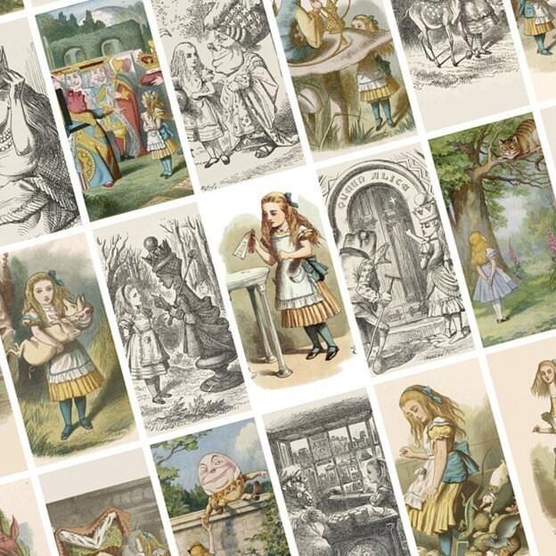 of Teacher Entrepreneurs: Close Reading Guide: Alice in Wonderland