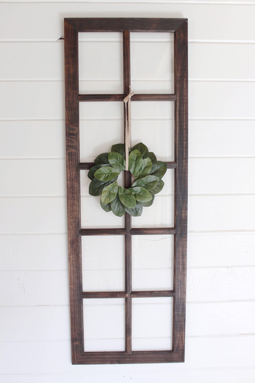 rustic window frame  Target