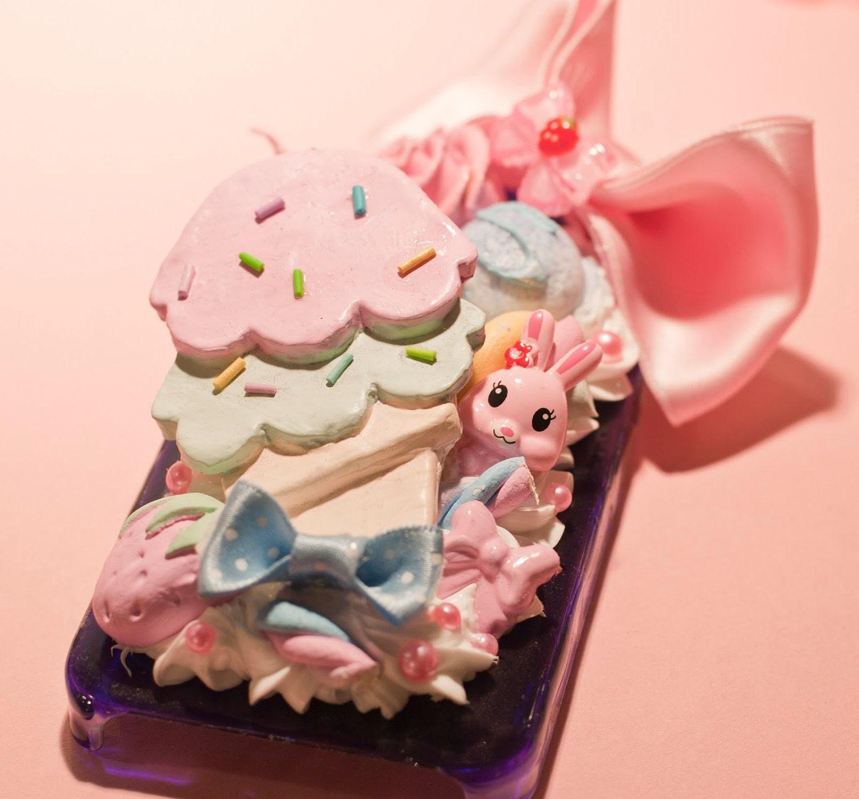 gyaru phonecase to Iphone 4/Iphone 4s