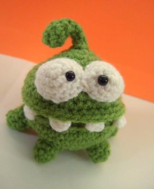 il 170x135.262104195 Etsy Crochet Treasury: Video Games!