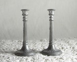 Bougeoirs. miniature candlesticks
