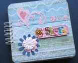 Sisters 8x8 Scrapbook Free Shipping