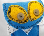 Gleeful Monster iPod/ iPhone/ Camera Sleeve or Cozy