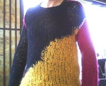 new lower price !!! amazing hand knit mohair sweaters and tops by camdenlock clothing !! must check them out !!!