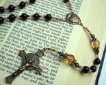 Divine Mercy Rosary Chaplet