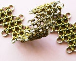 Etsy :: TheChainmailleLady :: Quality Jewelry Designs by The Chainmaille Lady