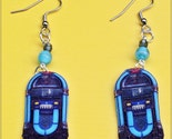 Jukebox Hero Earrings