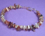 Honey Opal Bracelet