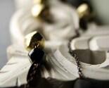 Pepite necklace