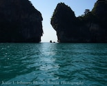 Railay Cliffs