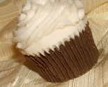Chocolate Buttercream Cupcake Soap