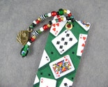 BOOKMARK-'LET'S PLAY CARDS'