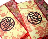 Luck has Arrived Happy Chinese New Year Handmade Card (Set of 2)