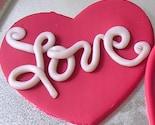 Love Valentine Magnet