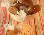 CARAMELS - Fleur de sel and vanilla caramels - 8oz