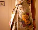 Monte Carlo Dress