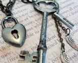key jewelery