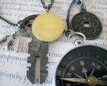 World Travler Necklace