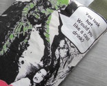 ROMANCING THE SWAMP THING - Camera / Phone / iPod / PDA / Card Case