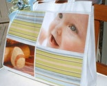 SPRING BLING is Here Casual PHOTO TOTE BAG Diaper or Even a Great Beach Bag