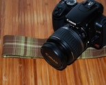 Camera Strap Slip Cover SALE