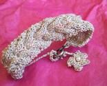 Delicate Ascot Bracelets