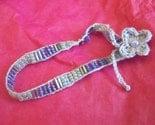 Water Bracelet