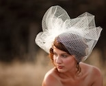 Le Couture Bridal Hat