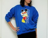 Vintage 80's Mickey Mouse Sweater