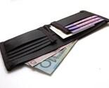 Men's Seatbelt Wallet