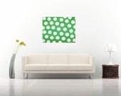 Berkleys Dots Orignial Painting
