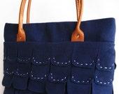 The Petal  Bag