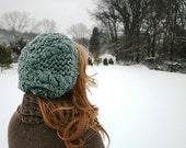 Some Like It Slouch Hat Pattern