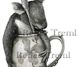 Tea Cozy - Koala