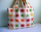 New-Rainbow-Double Straps-SALE BAG-Large