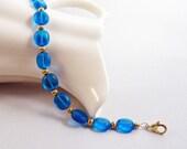 Turquoise Seas Bracelet - HALF OFF