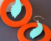Drive-Thru Vintage Earrings