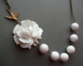 La Romantique Jardin (Classic White)