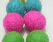 Cotton Candies (15mm)