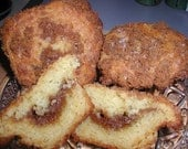 Super Streusel Top Coffee Cake Muffins - MUFFIN MADNESS SALE