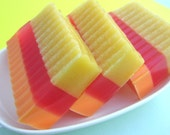 Tango with the Mango Soap- NEW