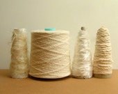 Knitting Yarns - Whites