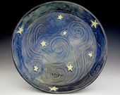 STaRRy NiGhT aT TaHoE - LaRGe PLaTTeR'' RESERVED UNTIL 8/2/10 ''