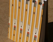 3x4  No. 2 Pencil Notebook