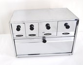retro breadbox / cannisters