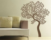 Memory of Tree(78inch) - Home decor wall art vinyl removable decals stickers